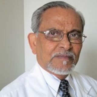 Tapan Chaudhuri, MD