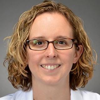 Rebecca Rieck, MD
