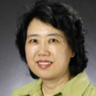 Mei Lu, MD