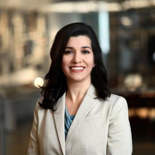Nadia Ismail, MD