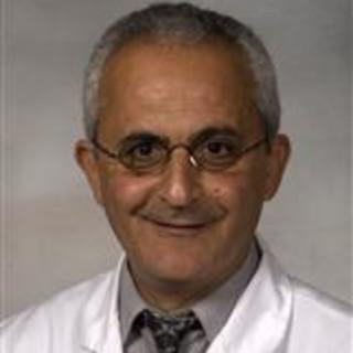 Mohamed Asfour, MD