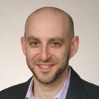 Morris Friedman, DO