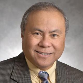 Alfred Fernandez, MD