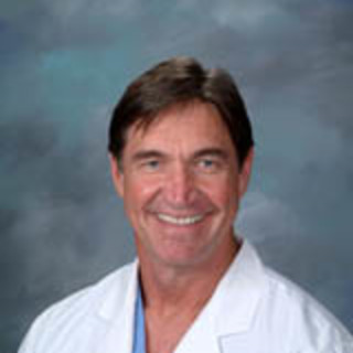 Morris Westmoreland, MD