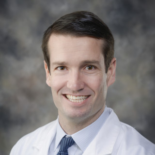 Jacob Hunter, MD