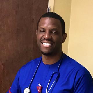 Ugochukwu Aghazu, MD