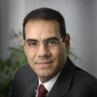 Mohamed Salama, MD