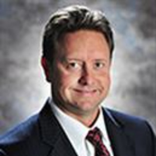 Donald Eckhardt, MD