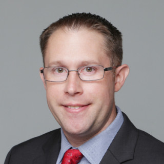 Jeffrey Schenck, MD