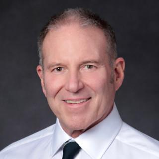 Marcus Nemuth, MD