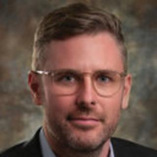 Matthew Oberley, MD, PhD