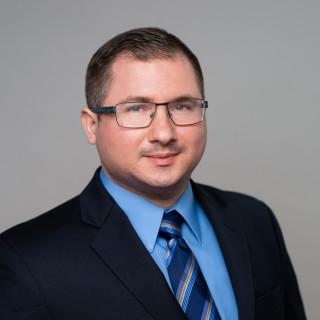 Andrew Sapson, MD