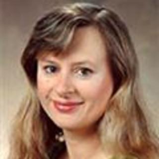 Ingrid Keleti, MD