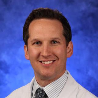 Michael Pfeiffer, MD