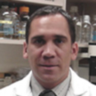 Juan Ramos, MD