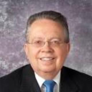 Frank Kush, MD
