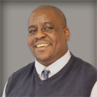 Kayode Lawrence, MD