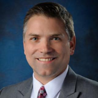 Matthew Harrison, MD