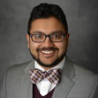 Rohit Abraham, MD