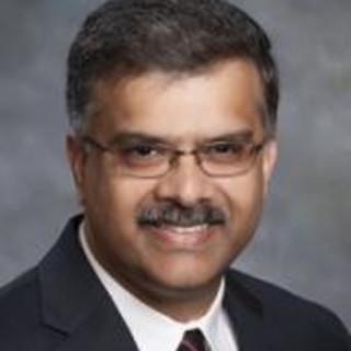 Sreenivasa Jonnalagadda, MD