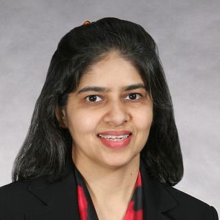 Leena (Nath) Sahay, MD