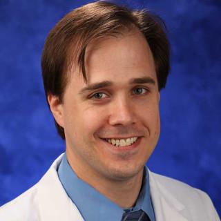 Joshua Warrick, MD