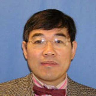 Shenggao Han, MD