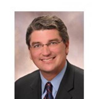 Ronald Karnaugh, MD