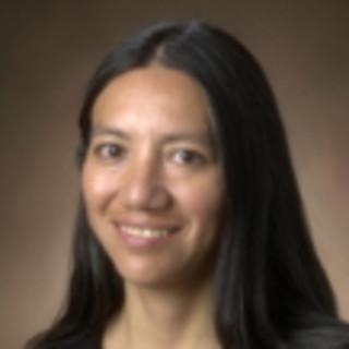 Virginia Sarapura, MD