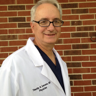 Timothy Soncasie, MD