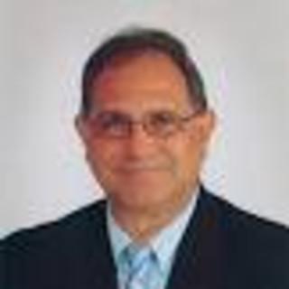 Pablo Calzada, DO