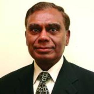 Ashokkumar Doshi, MD