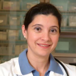 Maria Claudia Mallarino, MD