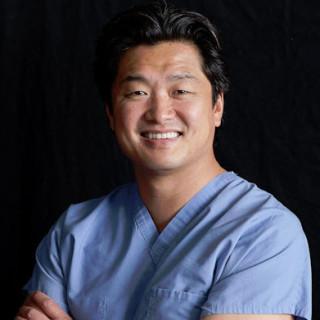 Min Ahn, MD