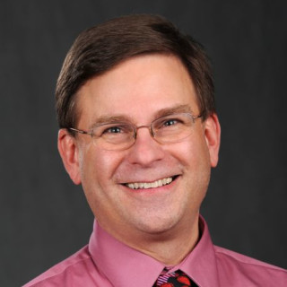 Mark Shelly, MD