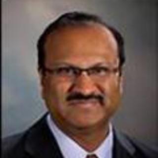 Virendra Parikh, MD