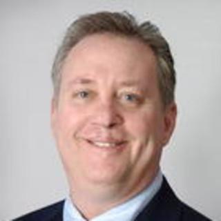 Ian Hughes, MD