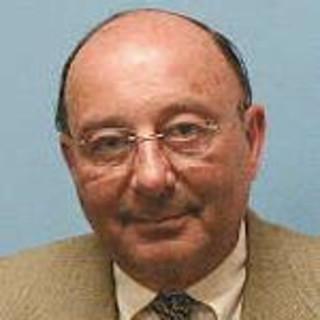 Domenico Manzone, MD