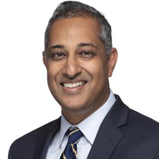 Asit Shah, MD