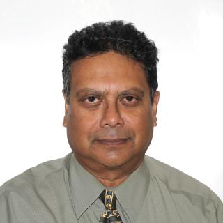 Selvanayagam Niranjan, MD