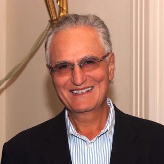 Winston Barzell, MD