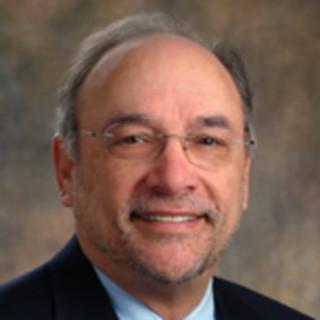 Michael Rokeach, MD