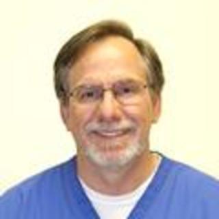 William Dodd, MD