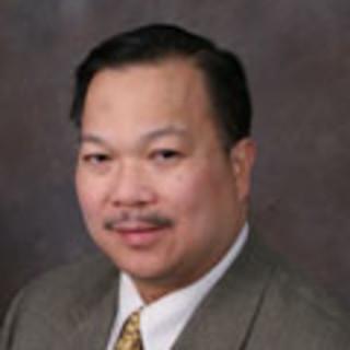 Alexander Delgra, MD
