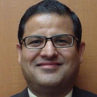 Syed Raza, MD