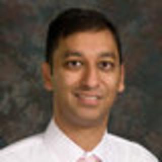 Rishi Gupta, MD