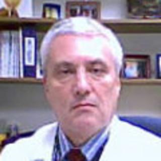 Eduardo Gonzalez-Toledo, MD