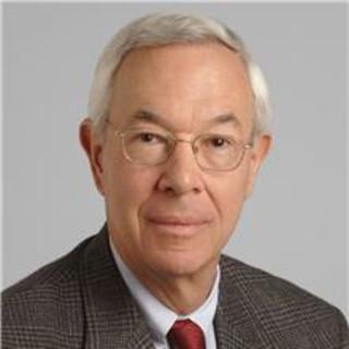 Gilbert Lowenthal, MD