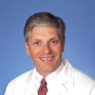 John Goss, MD
