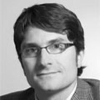David Lambert, MD